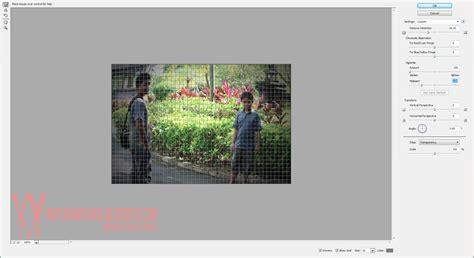 membuat watermark di photoshop cs3 cara membuat foto cembung memakai photoshop cs3