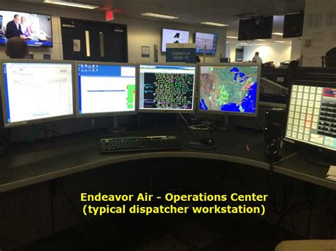 become a faa licensed aircraft dispatcher at sheffield