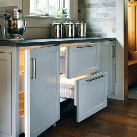 Refrigerateur Avec Tiroir by Tiroirs Frigo Pratique Et Cool