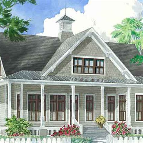 coastal cottage plans top 25 house plans coastal living