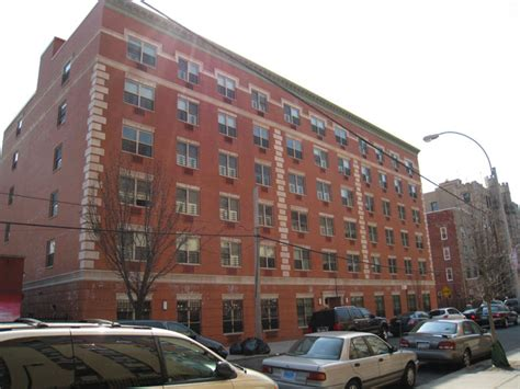 various affordable housing developments bk bx