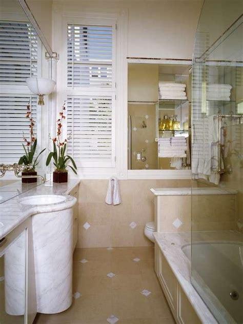 bagni da ristrutturare idee come ristrutturare un bagno lungo e stretto