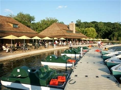 boat house forest park wedding restaurants in earth city mo usa wedding mapper