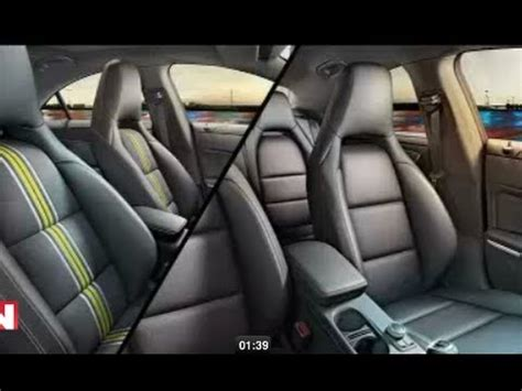 What Is Upholstery In Car by Trends For Car Interior Design