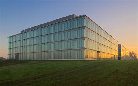 Schemel Wirtz Architekten by H2o Howald Heights Offices Luxembourg Ittenbrechb 252 Hl