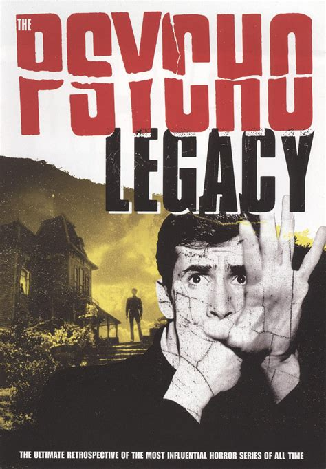 themes in the film psycho the psycho legacy 2010 synopsis characteristics