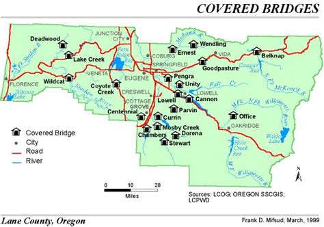 covered bridges in map map of county covered bridges covered bridges in