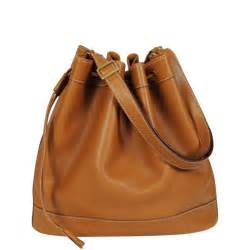 Back to previous page home hermes vintage leather bucket bag