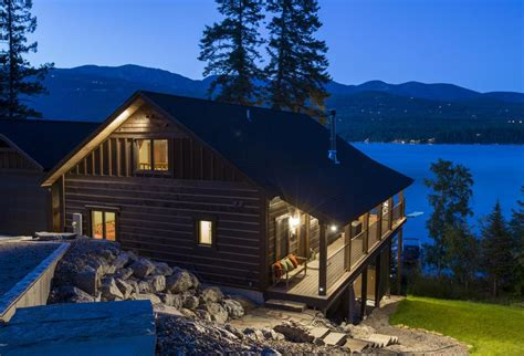 4 Bedroom Housing by Whitefish Montana Property Listings Commercial Residential Land