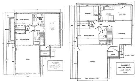 Charming Mennonite House Plans Gallery Best Idea Home Design Extrasoft Us