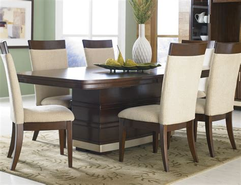 dining table shapes for small dining rooms