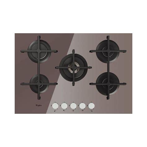 piano cottura incasso whirlpool whirlpool piano cottura ambient goa7523s whirlpool
