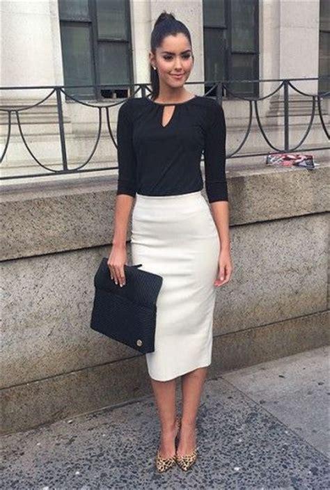 imagenes faldas blancas las 25 mejores ideas sobre faldas pegadas en pinterest y