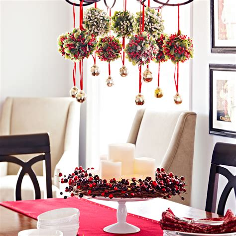 Dining Room Christmas Decorations by Inspiring Christmas Decor Ideas