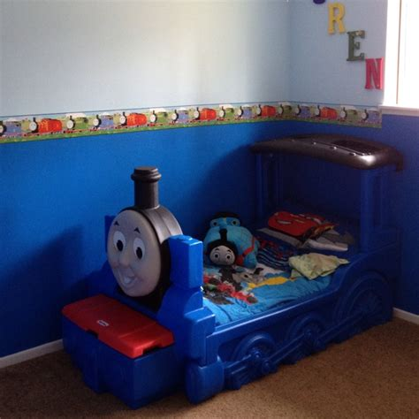 thomas the train room border colors thomas the
