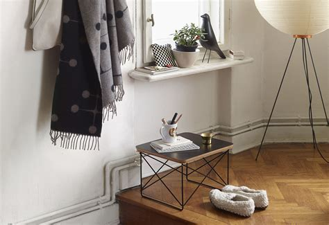 Eames LTR occasional table designed by Charles & Ray Eames