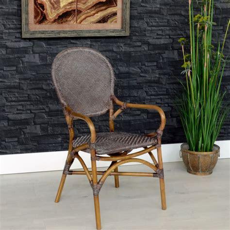 sedie in rattan sedia in rattan e legno