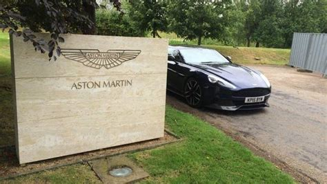 aston martin bankrupt what s next for aston martin after seven bankruptcies in