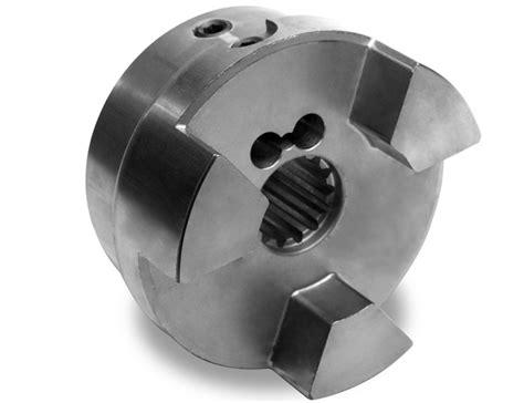 ldi industries flexible jaw couplings  type hubs