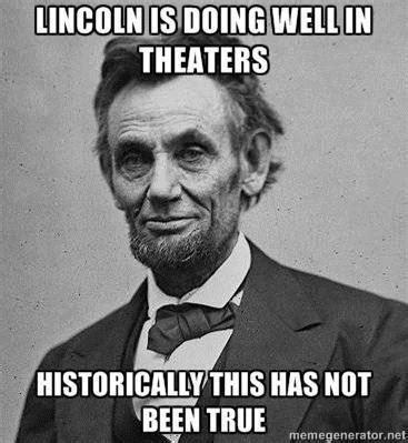 Lincoln Meme - anti liberal meme thread ar15 com