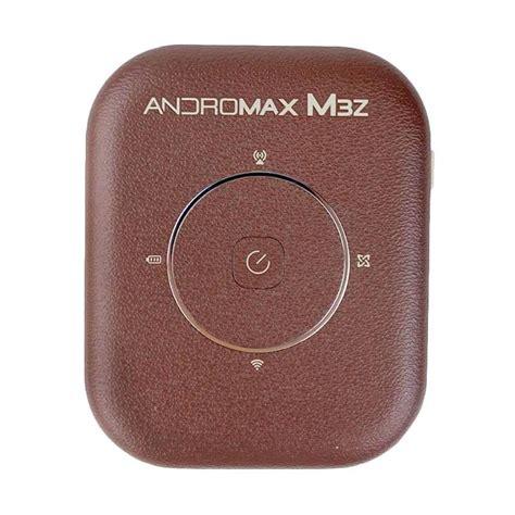 Modem Smartfren M3z jual smartfren andromax m3z modem coklat harga kualitas terjamin blibli