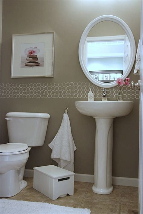 paint for bathroom walls taupe paint contemporary bathroom valspar magic spell house tweaking
