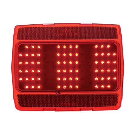 03 mustang sequential tail lights 1964 1 2 1966 ford mustang led sequential tail light