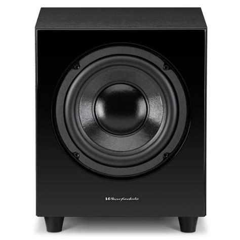 wharfedale wh  subwoofer
