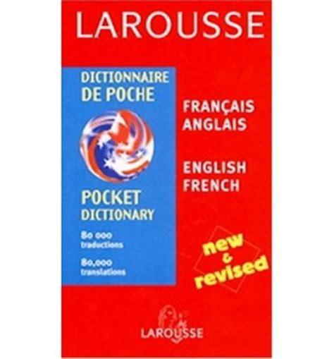 dictionnaire de poche larousse 2035915783 larousse dictionnaire de poche larousse bilingual dictionaries 9782035420107