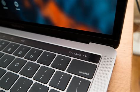 Macbook Touch Bar review apple macbook pro with touch bar and touch id