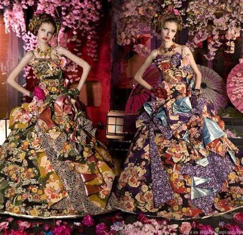 Funky Wedding Dresses Uk by Funky Wedding Dresses