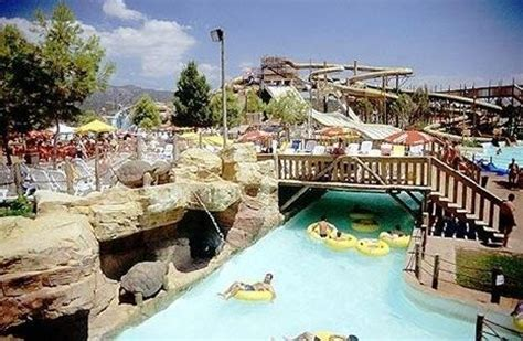 theme park majorca waterpark in majorca