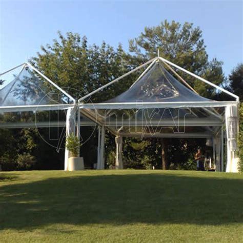 pagoda gazebo gazebo pagoda 5x5 cristal wedding ricevimenti di