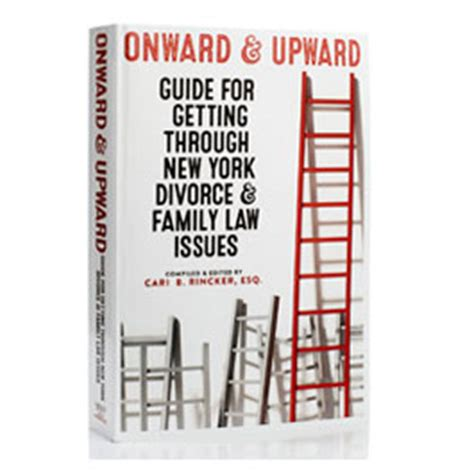 this is divorce a s guide through the about onward and upward guide for getting through