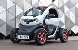 Renault Twizy Specifications Renault Twizy 2012 Car Review Honest