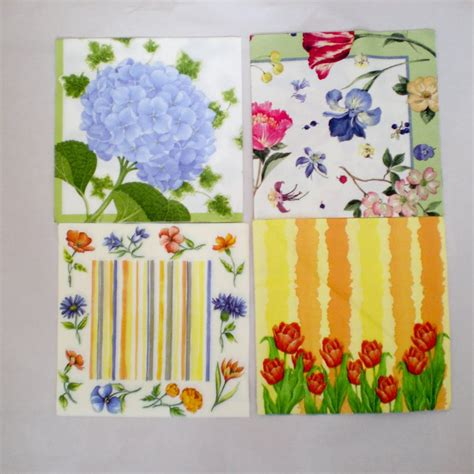 Napkin Decouoage 11 decoromana paper napkins for decoupage also known as a