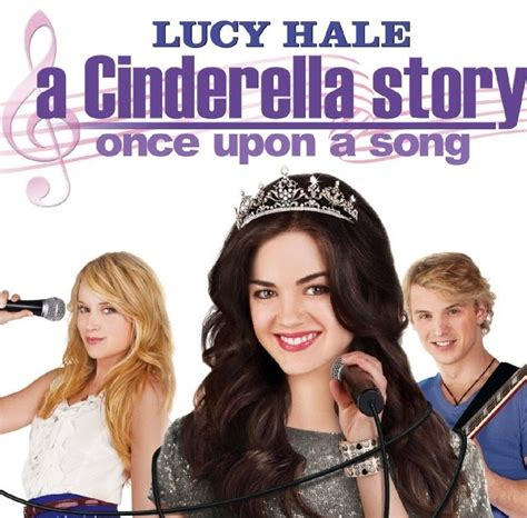 film cinderella story streaming comme cendrillon 3 a cinderella story once upon a song