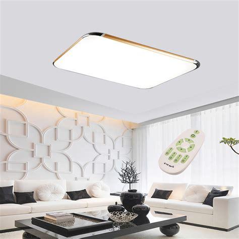 remote control bedroom l 48w flush mount led pendant light ceiling l bedroom