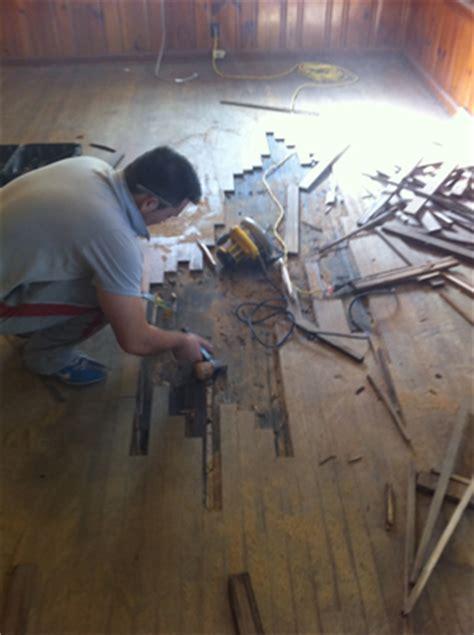 M.S.C.   Hardwood Floor Refinishing in Tucker, GA