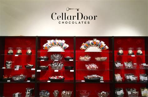 Cellar Door Chocolate by Lenihan Sotheby S International Realty Real Estate