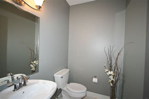 Modern Bathroom Paint How To Make A Space Feel Larger Parnell Painting Nanaimo B C