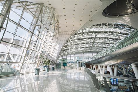 Fullest by Beginner S Guide To Incheon International Airport