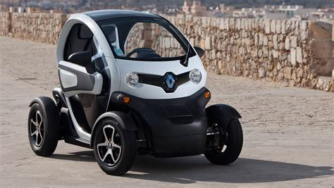 renault twizy  australia car news carsguide