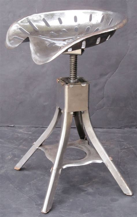 Tractor Stools For Sale by Tractor Seat Stool For Sale At 1stdibs