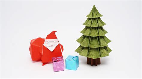Origami V - origami tree v2 jo nakashima