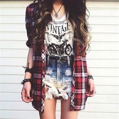 50+ Foxy Hipster Outfits: Which Combination Are You? Hipster Girl Clothes