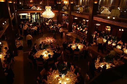 best wedding restaurants los angeles 15 stunning los angeles restaurant wedding venues eater la