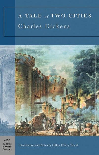 charles dickens biography tale of two cities a tale of two cities barnes noble classics series by