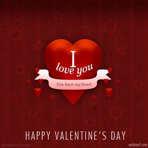 valentines day e cards 30 beautiful valentines day cards greeting cards inspiration