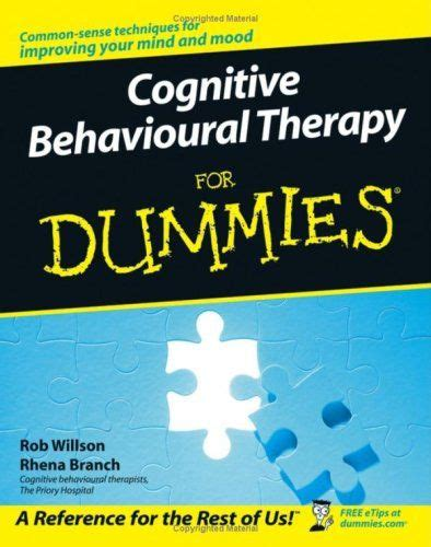 cbt for beginners books 25 best ideas about for dummies on